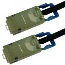 Cisco 10GBase-CX4 0.5M Infiniband Cable